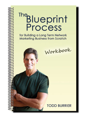 The blueprint process todd burrier the blueprint process workbook ebook value 17 malvernweather Gallery