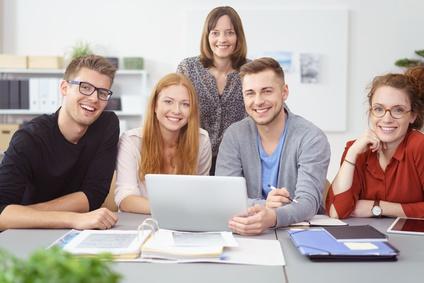 Warum du mit der jungen Generation über Home Business reden solltest