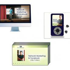 Dein Feedback zum Network Marketing und Facebook Training