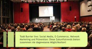 Soziale Medien, Onlinehandel und Network Marketing