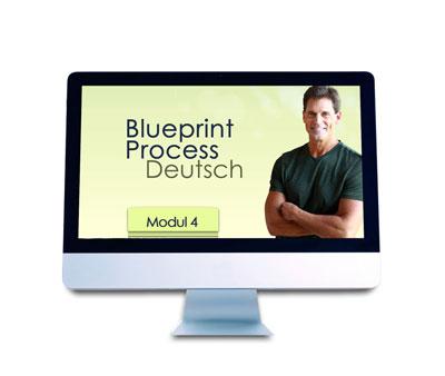Blueprint Process Network Marketing deutsch
