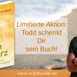 Todd verschenkt sein Buch