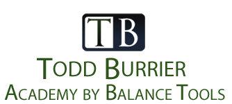 Todd Burrier